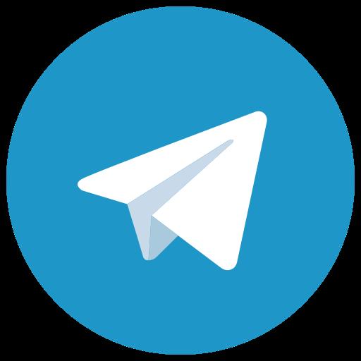 Девяностые в телеграм!