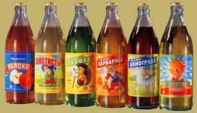продукты 90-х годов фото